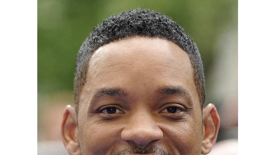 O actor Will Smith garante que a América adora orelhas: e dá os exemplos do Rato Mickey, do Pateta e do Dumbo