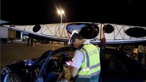 GNR deteve em quatro dias 123 condutores por excesso de álcool