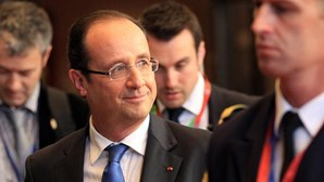 Hollande confirma retirada do Afeganistão
