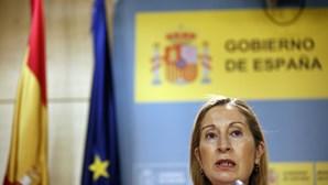 Espanha: Teleconferência para trabalhar na recapitalização da banca