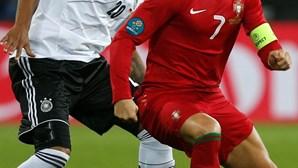 Alemanha-Portugal minuto a minuto