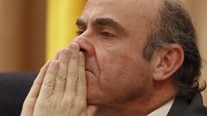 Eurogrupo vai emprestar até 100 mil milhões de euros à Espanha