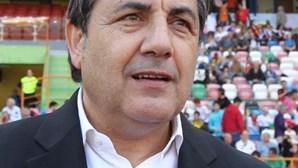 Fernando Gomes orgulhoso