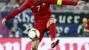 """Ronaldo: """"Temos todas as chances de passar"""""""