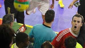 Sporting acusa Benfica