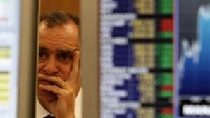 Bolsa: PSI20 segue a desvalorizar com Cimpor a pressionar