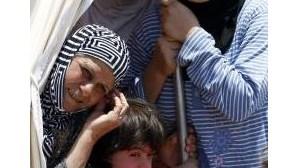 """Síria: Comunidade internacional deve preparar """"intervenção maciça"""""""