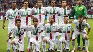 Capitão Ronaldo conduz Portugal à meia-final