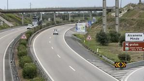 Guarda, Castelo Branco e Covilhã recebem marcha lenta contra as portagens na A23 e A25