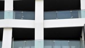 Habitação: Valor médio da avaliação bancária cai 8 euros