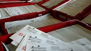 Oposição fala de atrasos nos reembolsos do IRS