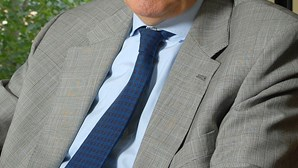 Pensão milionária para Santos Silva