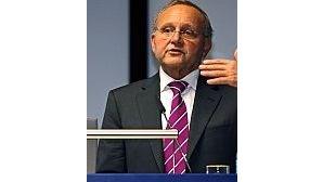 Assessor do Governo alemão duvida que pacto fiscal tranquilize o mercado