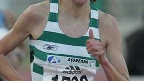Atletismo:  Clarisse Cruz na final dos 3.000 m obstáculos
