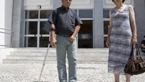 Adiada sentença a jovem acusado de matar homem por 40 euros