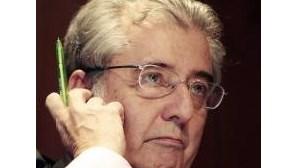 Ferreira do Amaral: Continuação da austeridade é muito má para o País