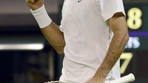 Federer chega às 287 semanas de liderança