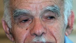 Morreu o antigo primeiro-ministo israelita Yitzhak Shamir