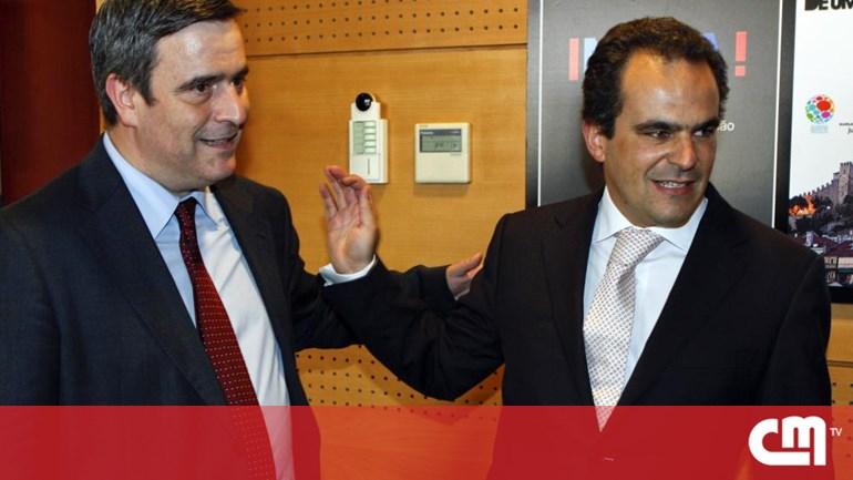 Desporto  Portugal e Espanha estreitam relações - Desporto - Correio ... ee1e9a63dca21