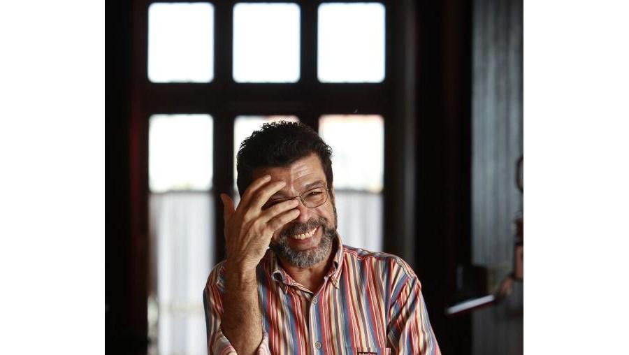 """Carlos Paulo: """"Nunca vou achar que fiz tudo. Aí penso como o João Mota: 'Saudades, só do futuro"""""""