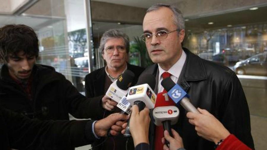 Albino Almeida, presidente da CONFAP, considera positiva esta medida