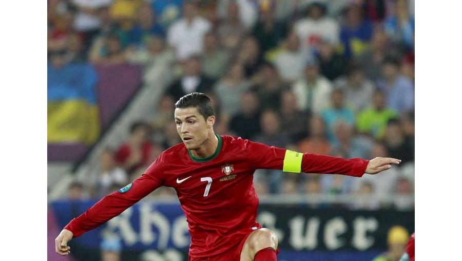 Ronaldo confessou alguma tristeza, mas, sobretudo, muita confiança para os próximos encontros