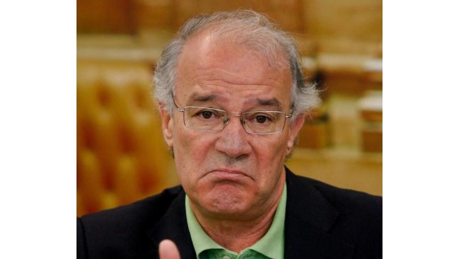 Arménio Carlos, da CGTP