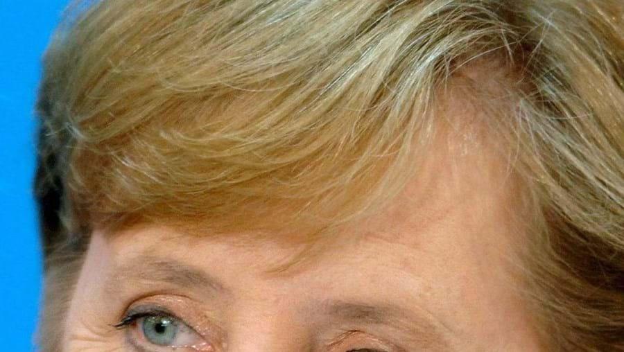 Angela Merkel: Elogia Portugal