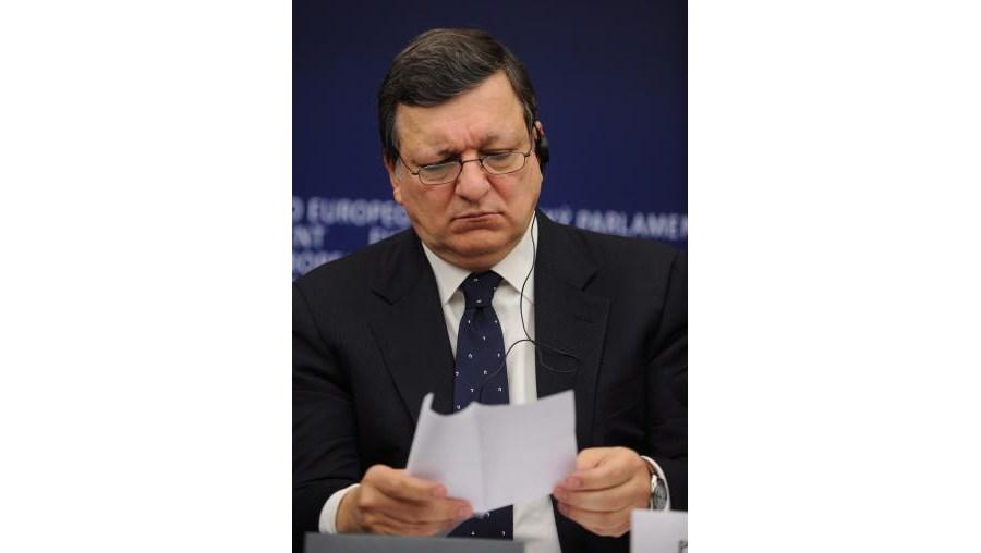 Durão Barroso elogiou espírito europeu da coligação grega