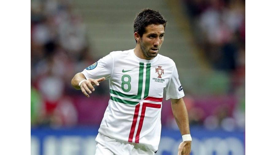 João Moutinho elogiou qualidade da República Checa