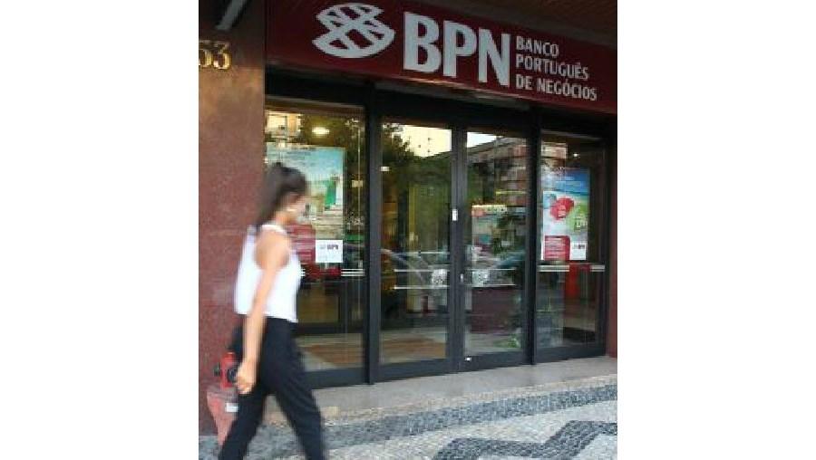 BPN foi vendido ao BIC por 40 milhões de euros