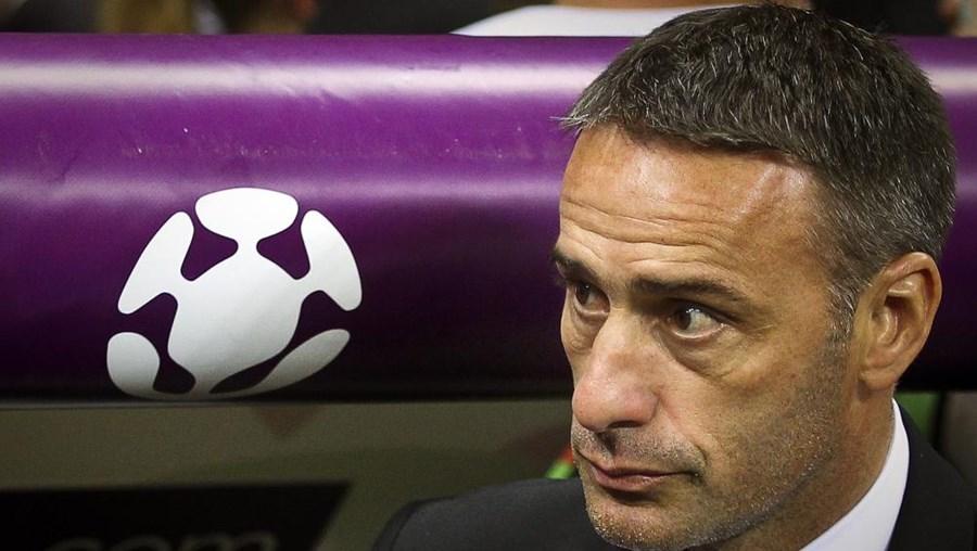 Paulo Bento, selecção nacional, meias-finais, futebol, história