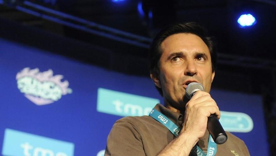 Luís Montez, da Música no Coração, espera 40 mil pessoas todos os dias