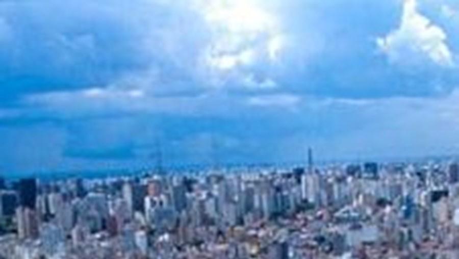 Concurso decorreu em São Paulo