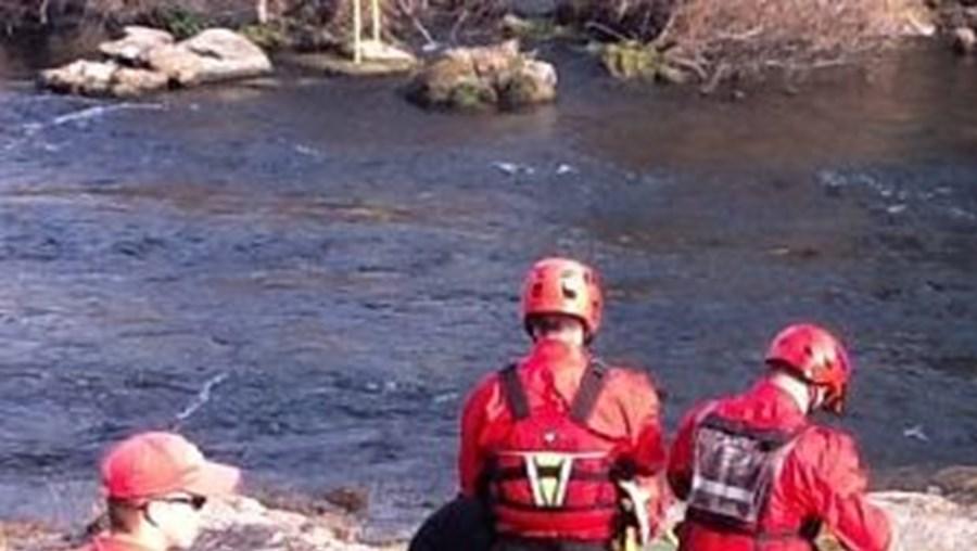 Os bombeiros de Amarante, com o apoio da autarquia local, vão patrulhar o rio Tâmega