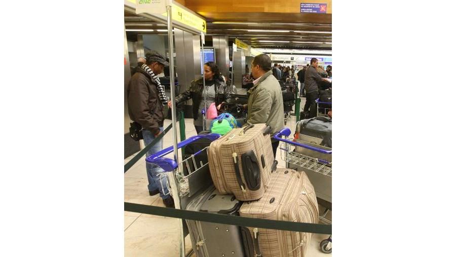 Turismo, NAV, greve, aviação, destino, turistas, aeroporto, Francisco Calheiros