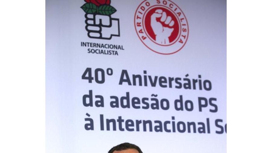 António José Seguro teceu duras criticas ao Governo