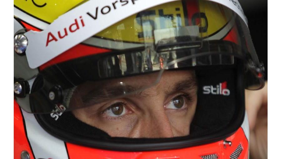 Filipe Albuquerque vai sair do 13º lugar na partida para a corrida de Norisring