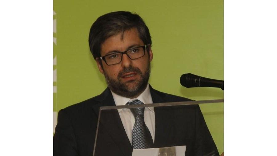 Marco António Costa, secretário de Estado da Solidariedade e Segurança Social