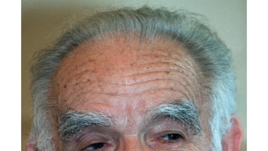 Yitzhak Shamir sofria de Alzheimer e estava afastado da vida pública desde 2004