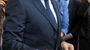 Buscas na casa e escritório de Sarkozy