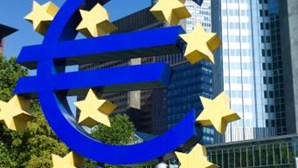 BCE desce juros para 0,75 por cento