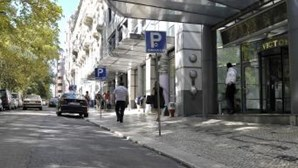 Bolsa de Lisboa regressa às quedas