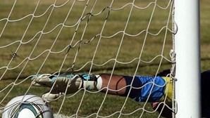 FIFA aprova tecnologia de linha de golo