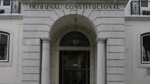 Suspensão de subsídios é inconstitucional