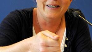 Marine Le Pen vai processar Madonna