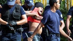 Timor: Confrontos já provocaram um morto