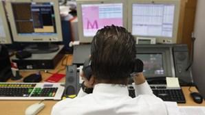 Bolsa: Lisboa fecha a cair 0,55%