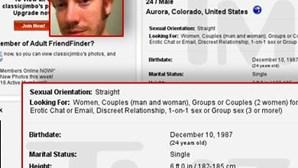 Autor de massacre de Denver perguntou se o iriam visitar à prisão