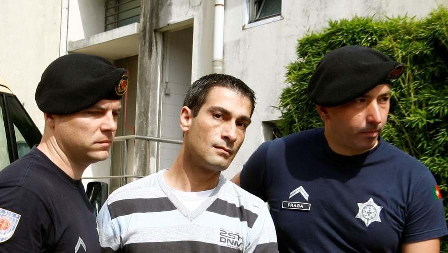 Jorge Costa confessou em tribunal ter sido o autor das facadas que mataram Sandra Pinto